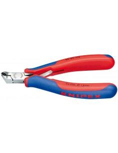 Knipex 64 52 115 pihdit Päätyleikkuripihdit Knipex 64 52 115 - 1
