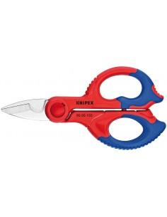 Knipex 95 05 155 SB pihdit Sivuleikkurit Knipex 95 05 155 SB - 1