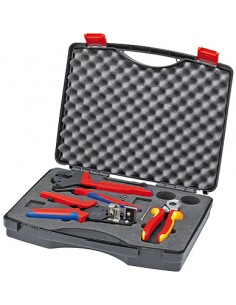 Knipex 97 91 01 luokittelematon Knipex 97 91 01 - 1