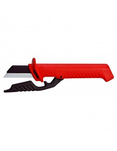 Knipex 98 56 kaapelinkuorija Punainen Knipex 98 56 - 1