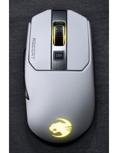 ROCCAT Kain 202 AIMO hiiri Oikeakätinen RF Wireless+USB Type-A Optinen Roccat ROC-11-615-WE - 1