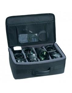 Vanguard DIVIDER BAG 40 kamerakotelo Musta Vanguard Divider Bag 40 - 1