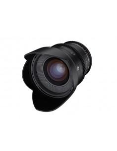 Samyang VDSLR 24mm T1.5 MK2 SLR Vakio-objektiivi Musta Samyang 23025 - 1