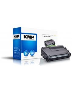 KMP 1263.0000 värikasetti 1 kpl Yhteensopiva Musta Kmp Creative Lifestyle Products 1263,0000 - 1