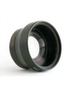 Lensbaby 0.6X, SLR Laajakulmamakro-objektiivi Musta Lensbaby LBV85SENZ - 1