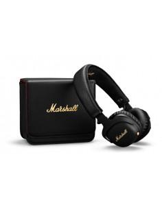 Marshall Mid A.N.C Kuulokkeet Pääpanta 3.5 mm liitin Micro USB Bluetooth Musta Marshall 5008906 - 1