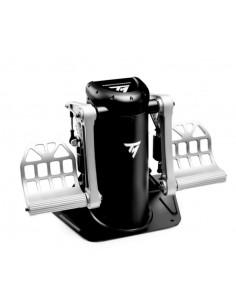 Thrustmaster TPR Rudder Musta, Hopea USB Lentosimulaattori Analoginen PC Thrustmaster 2960809 - 1