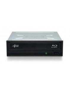 Hitachi-LG Super Multi Blu-Ray Writer levyasemat Sisäinen RW Musta Hitachi-lg Data Storage BH16NS40.ARAA10B - 1