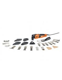 FEIN MULTIMASTER MM 700 Max Top Musta, Oranssi 450 W 19500 OPM Fein 72296861000 - 1