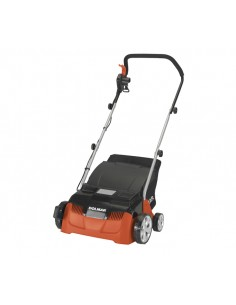 DOLMAR EV-3213 Työnnettävä ruohonleikkuri AC Musta, Oranssi, Ruostumaton teräs Dolmar EV-3213 - 1