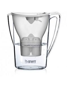 BWT Penguin Manuaalinen vesisuodatin 2.7 L Läpinäkyvä, Valkoinen Bwt 815077 - 1