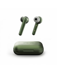 Urbanista 37061 kuulokkeet ja kuulokemikrofoni In-ear Bluetooth Vihreä Urbanista 37061 GREEN - 1