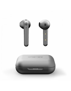 Urbanista Stockholm Plus Kuulokkeet In-ear Bluetooth Harmaa Urbanista 40411 SILVER - 1