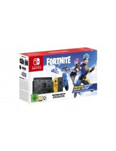 Nintendo Switch Fortnite Special Edition Nintendo 10005099 - 1