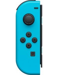 Nintendo Joy-con (l) Neon Blau Nintendo 1005494 - 1