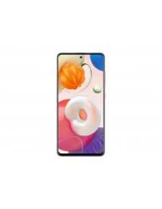 "Samsung Galaxy A51 SM-A515F/DSN 16.5 cm (6.5"") Kaksois-SIM 4G USB Type-C 4 GB 128 4000 mAh Hopea Samsung SM-A515FMSVEUB - 1"