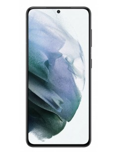 "Samsung Galaxy S21 5G SM-G991B 15.8 cm (6.2"") Dubbla SIM-kort Android 11 USB Type-C 8 GB 256 4000 mAh Grå Samsung SM-G991BZAGEUB"