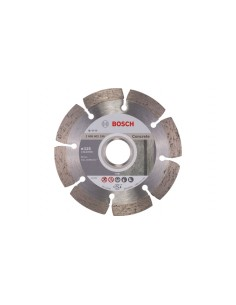 Bosch 2 608 602 196 pyörösahanterä 11.5 cm Bosch 2608602196 - 1