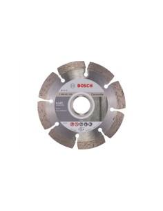 Bosch Standard for Concrete Diamond Cutting Discs Bosch 2608602196 - 1