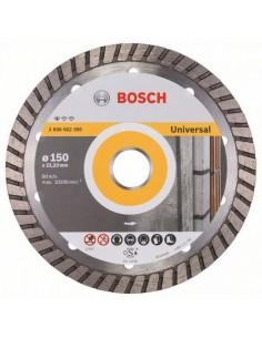 Bosch 2 608 602 395 vinkelslipare tillbehör Klippskiva Bosch 2608602395 - 1