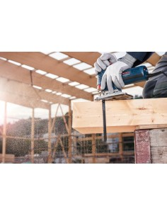 Bosch 2 608 633 A39 sågblad till sticksåg, dekupörsåg och tigersåg Bosch 2608633A39 - 1