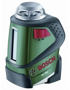 Bosch PLL 360 Line level 20 m 635 nm (< 1 mW) Bosch 603663000 - 1