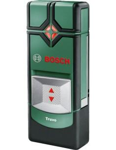 Bosch Truvo digitaalinen multimittari Rautapitoinen metalli, Kaapelissa virta, Kirjometalli Bosch 603681201 - 1