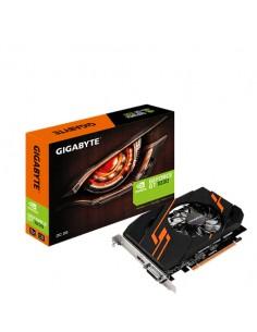 Gigabyte GV-N1030OC-2GI grafikkort NVIDIA GeForce GT 1030 2 GB GDDR5 Gigabyte GV-N1030OC-2GI - 1