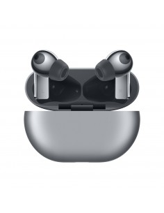 Huawei FreeBuds Pro Headset In-ear Bluetooth Silver Huawei 40-45-3956 - 1