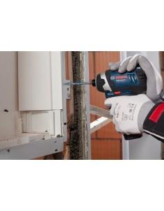 Bosch 2 608 596 051 poranterä Vääntyvä 1 kpl Bosch 2608596051 - 1