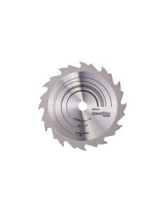 Bosch Speedline Wood Circular Saw Blades Bosch 2608640680 - 1