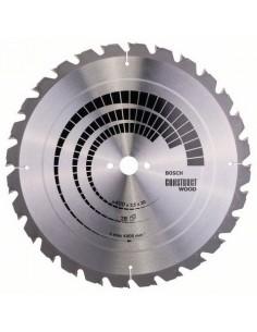 Bosch 2 608 640 693 circular saw blade 40 cm 1 pc(s) Bosch 2608640693 - 1