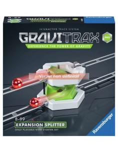 Ravensburger GraviTrax Pro bil- och tågbana för barn Ravensburger 26170 3 - 1