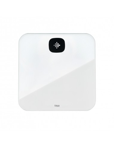 Fitbit Aria Air + Inspire HR Square White Electronic personal scale Fitbit FB203WTBNDL-DH - 1