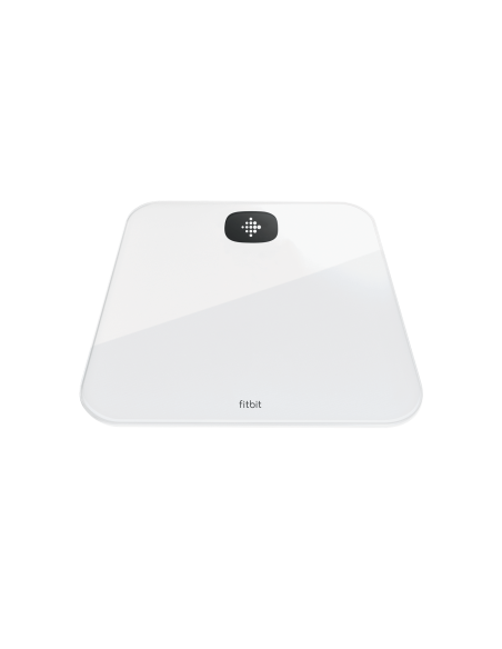 Fitbit Aria Air + Inspire HR Square White Electronic personal scale Fitbit FB203WTBNDL-DH - 3