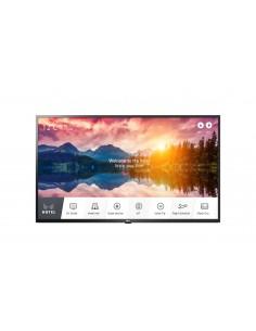 """LG 43US662H0ZC TV-apparat 109.2 cm (43"""") 4K Ultra HD Smart-TV Wi-Fi Svart Lg 43US662H0ZC - 1"""