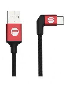 PGYTECH P-GM-124 USB-kaapeli 0,35 m USB C A Musta, Punainen Pgytech P-GM-124 - 1
