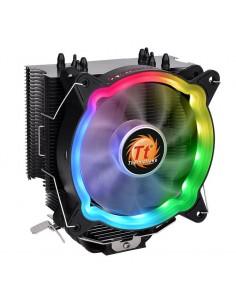 Thermaltake UX200 ARGB Lighting Suoritin Jäähdytin 12 cm Musta Thermaltake CL-P065-AL12SW-A - 1