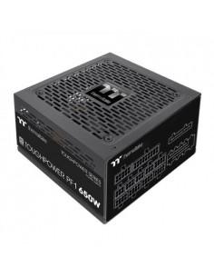 Thermaltake Toughpower PF1 virtalähdeyksikkö 650 W 24-pin ATX Musta Thermaltake PS-TPD-0650FNFAPE-1 - 1