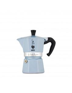 Bialetti 0006963 kahvinkeitin Mokkapannu 0.13 L Sininen Bialetti 0006963 - 1