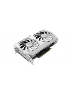 Zotac GAMING GeForce RTX 3070 Twin Edge OC White Edition NVIDIA 8 GB GDDR6 Zotac ZT-A30700J-10P - 1