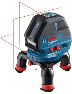 Bosch 0 601 063 800 avståndsmätare - 50 m Bosch 601063800 - 1