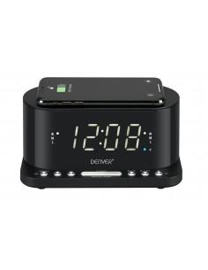 Denver CRQ-110 Klockradio Digital Svart Denver 1111313000010 - 1