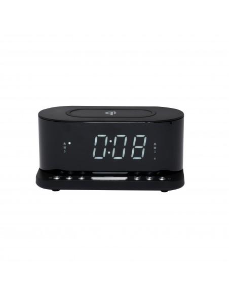Denver CRQ-110 Clock Digital Black Denver 1111313000010 - 6