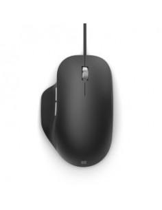 Microsoft Ergonomic hiiri Oikeakätinen USB A-tyyppi BlueTrack Microsoft RJG-00002 - 1