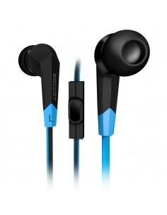 ROCCAT ROC-14-100 headphones/headset Kuulokkeet In-ear Musta, Sininen Roccat ROC-14-100 - 1