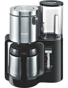 Siemens TC86503 kahvinkeitin Suodatinkahvinkeitin 1 L Siemens TC86503 - 1