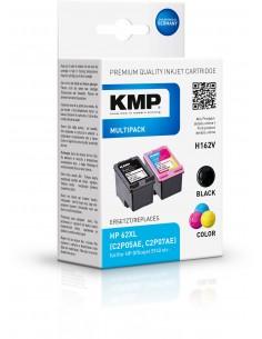 KMP 1741.4005 mustekasetti 2 kpl Yhteensopiva Musta, Syaani, Magenta, Keltainen Kmp Creative Lifestyle Products 1741,4005 - 1