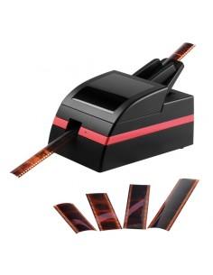 Reflecta PF 135 Film/slide scanner Black, Red Reflecta 65820 - 1