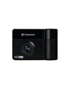 Transcend Drivepro 550 Dual 1080 Camera Incl. 64gb Microsdxc Mlc Transcend TS-DP550B-64G - 1
